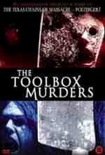 Jaquette TOOLBOX MURDERS