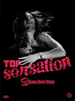 Jaquette Top Sensation