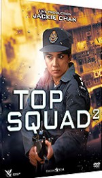 Jaquette Top Squad 2 EPUISE/OUT OF PRINT