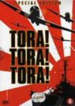 Jaquette Tora! Tora! Tora! (Edition Collector - Coffret 2 DVD)