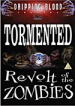 Jaquette Tormented / Revolt Of The Zombies
