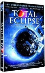 Jaquette Total Eclipse