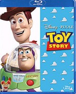 Jaquette Toy Story