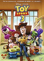Jaquette Toy Story 3