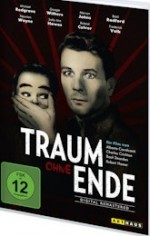 Jaquette Traum ohne Ende