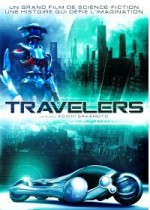 Jaquette Travelers