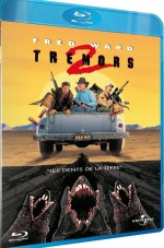 Jaquette Tremors 2