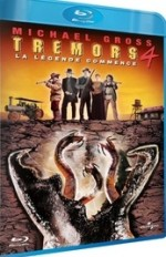 Jaquette Tremors 4