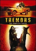 Jaquette Tremors: The Complete Series (3 Discs)