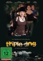 Jaquette Triple Dog