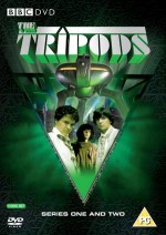 Jaquette Tripods (The Complete Series 1 & 2)