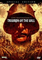 Jaquette Triumph of the Will Remastered