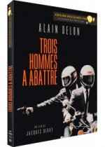 Jaquette Trois hommes à abattre (Combo Collector Blu-ray + DVD)