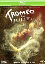 Jaquette Tromeo and Juliet