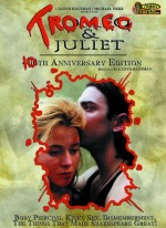 Jaquette Tromeo & Juliet: 10th Anniversary Edition