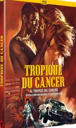 Jaquette Tropique du Cancer EPUISE/OUT OF PRINT