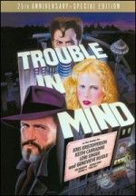 Jaquette Trouble in Mind (Special Edition)