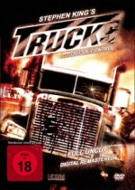 Jaquette Trucks - Out of Control
