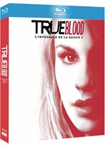 Jaquette True Blood - L'int�grale de la Saison 5