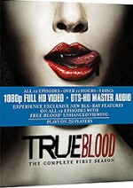 Jaquette True Blood - Saison 1