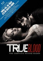 Jaquette True Blood: The Complete Second Season