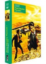 Jaquette Tuez Charley Varrick ! (Combo Blu-ray + DVD)