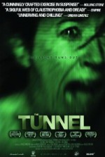 Jaquette Tunnel Movie