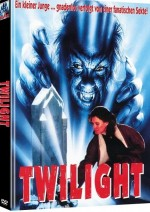 Jaquette Twilight - 2 DVD
