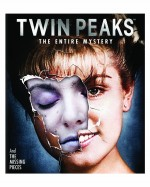 Jaquette Twin Peaks: The Entire Mystery