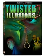Jaquette TWISTED ILLUSION 2