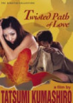 Jaquette Twisted Path of Love