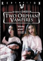 Jaquette Two Orphan Vampires: Remastered Edition