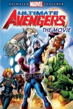 Jaquette Ultimate Avengers: The Movie