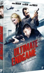 Jaquette Ultimate Endgame