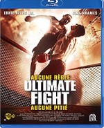 Jaquette Ultimate Fight