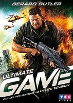 Jaquette Ultimate Game