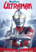 Jaquette Ultraman Volume 1