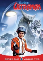 Jaquette Ultraman Volume 2