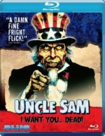 Jaquette Uncle Sam