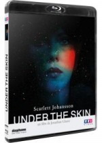 Jaquette Under the Skin