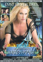 Jaquette Underworld