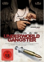 Jaquette Underworld Gangster