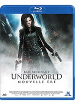 Jaquette Underworld : Nouvelle �re