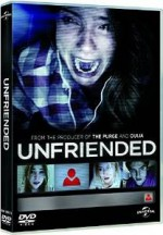 Jaquette Unfriended