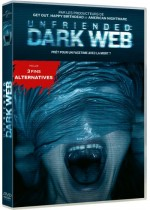 Jaquette Unfriended: Dark Web