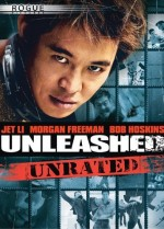 Jaquette Unleashed Unrated Widescreen