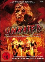Jaquette Unrated : The Movie