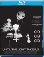 Jaquette Until The Light Takes Us DVD