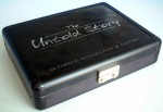 Jaquette UNTOLD STORY BOXSET EPUISE/OUT OF PRINT