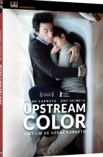Jaquette Upstream Color